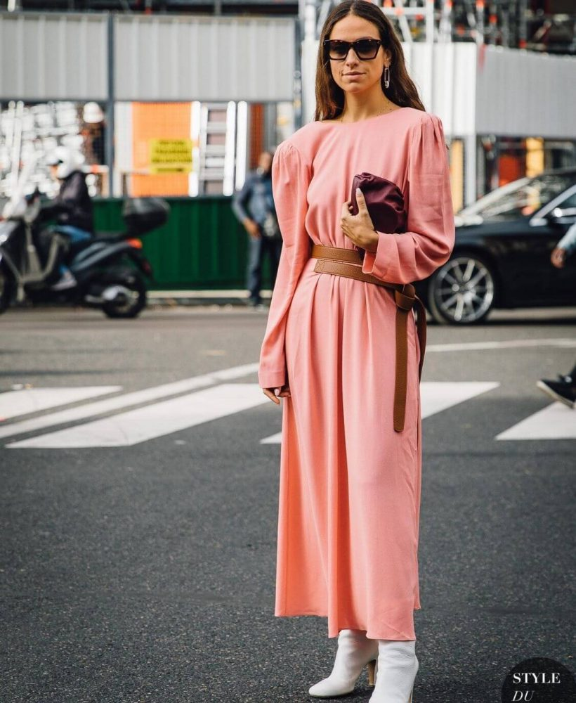source: styledumonde // Looking for a wardrobe staple that is stylish, comfortable, and effortless to put together? Look no further! Here are 10 reasons we love maxi dresses! #tulipandsage #maxidress #maxidresses #maxidressinspiration