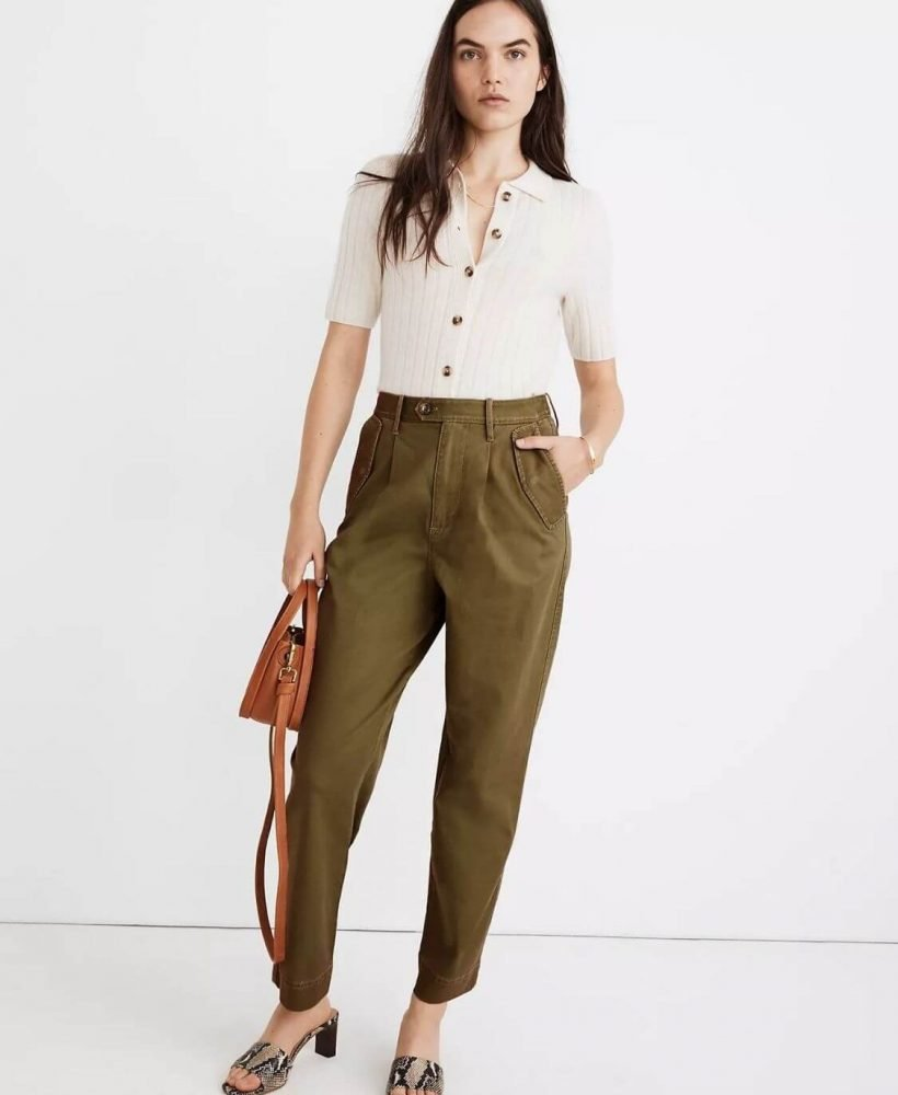 On today's Best Sales Of The Week, you'll find some awesome deals at Verishop, Tory Burch, Madewell, The Body Shop, and more! #favoritefinds #shopfashionwomen #shopskincare #fallfashionfavorites