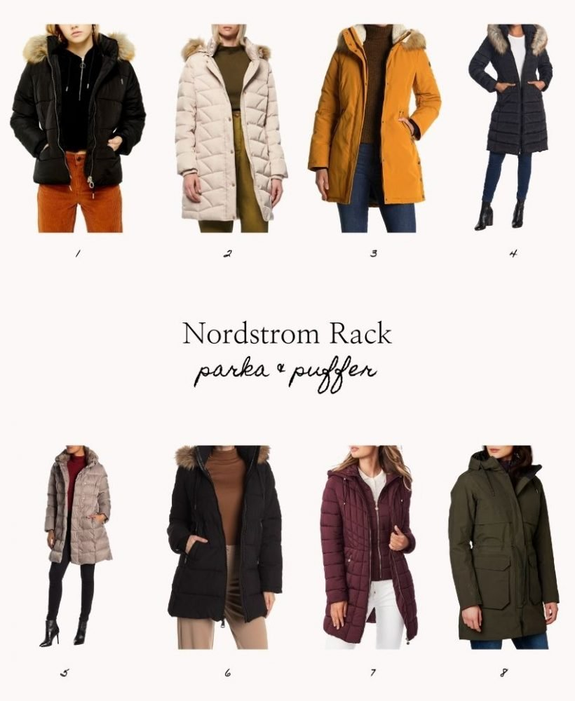 Nordstrom Rack is having a sale! You can receive up to 65% off their coats! Here are our favourite picks from the Nordstrom Rack Coat Sale! #nordstromrack #nordstromrackwomen #nordstromrackcoats #nordstromrackjacket
