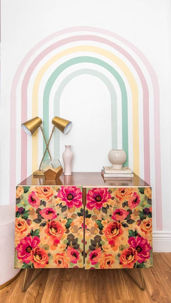 source: athomewithashley.com/ Who else is ready for some warmer weather? To celebrate this beautiful season, peek through The Spring Edit for florals, pastels, and all things SPRING! #springaesthetic #spring #springinspiration #springquotes #tulipandsage