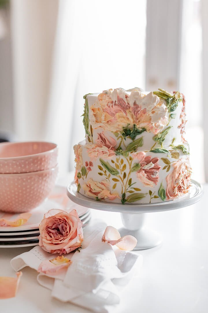 source: craftberrybush.com/ Who else is ready for some warmer weather? To celebrate this beautiful season, peek through The Spring Edit for florals, pastels, and all things SPRING! #springaesthetic #spring #springinspiration #springquotes #tulipandsage