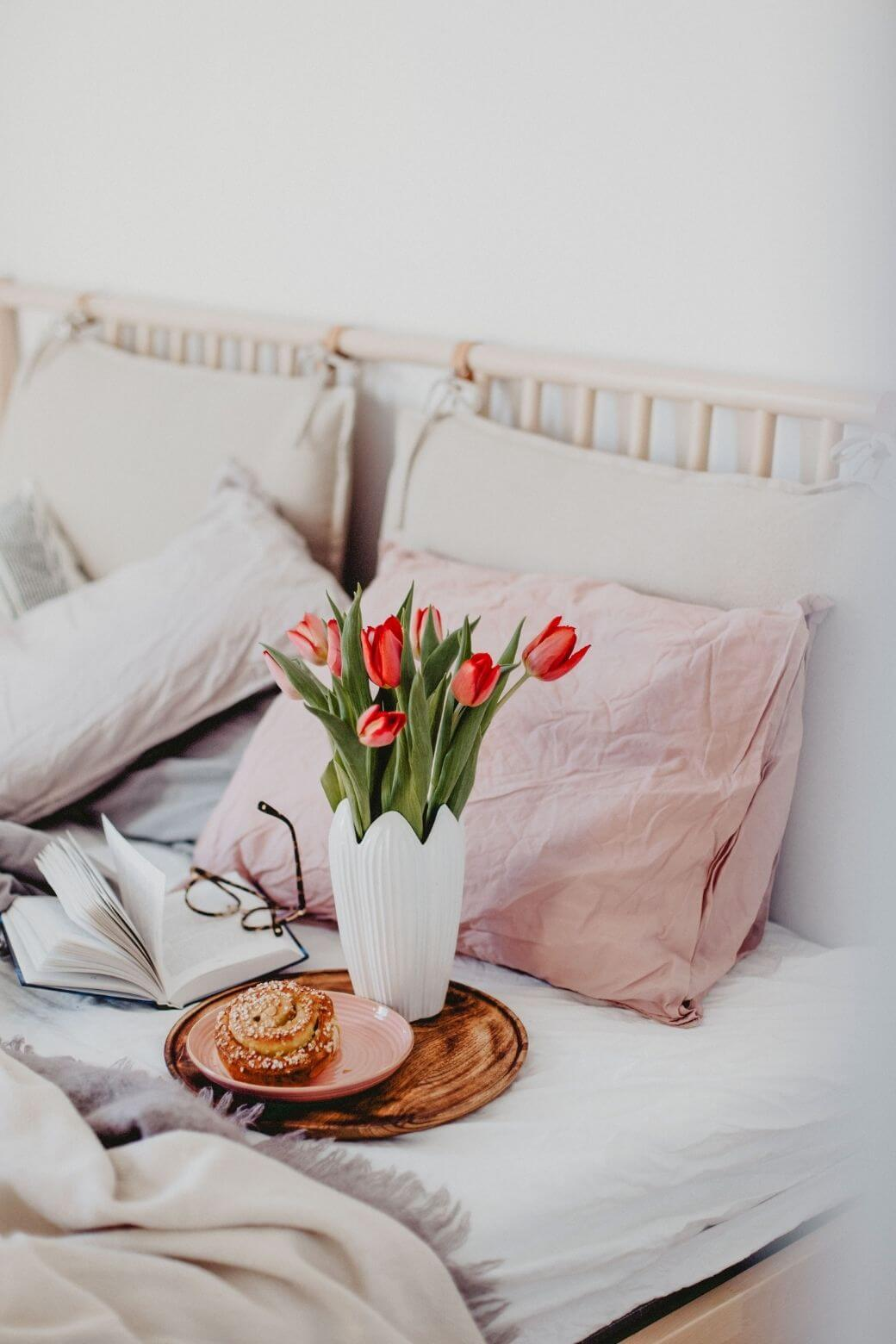 Welcome to Tulip and Sage!  We are a lifestyle blog dedicated to inspiring you to live a life well-lived.  Learn more about us here!