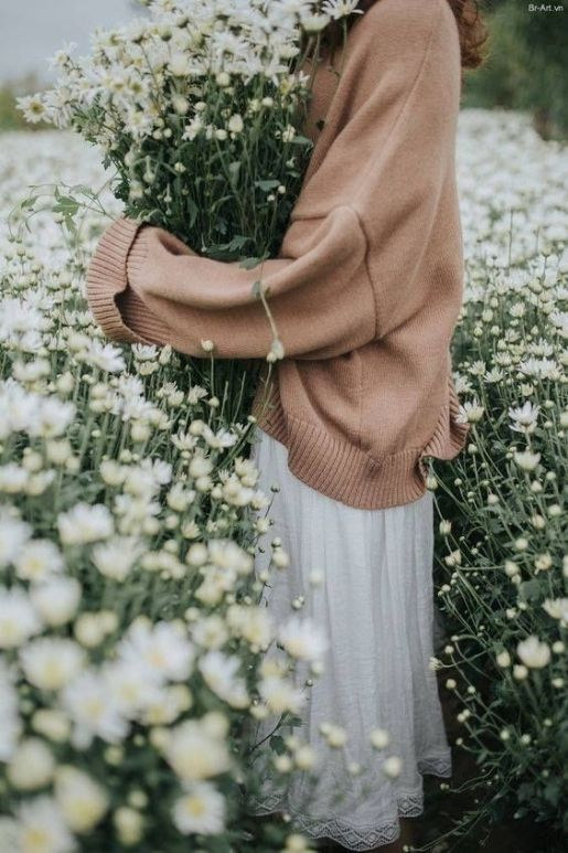 source - oldfarmhouse.tumblr.com/ What's sweeter than a daisy flower? Aren't they lovely? Looking to be inspired by some serious daisy aesthetic? Here's a collection of our favourite photos! #daisyaesthetic #daisyflower #flowersaesthetic #daisyinspiration #daisies #daisy #tulipandsage